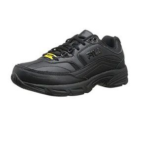 Fila Women's Memory Workshift Slip Resistant